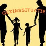 gezinssituatie in België